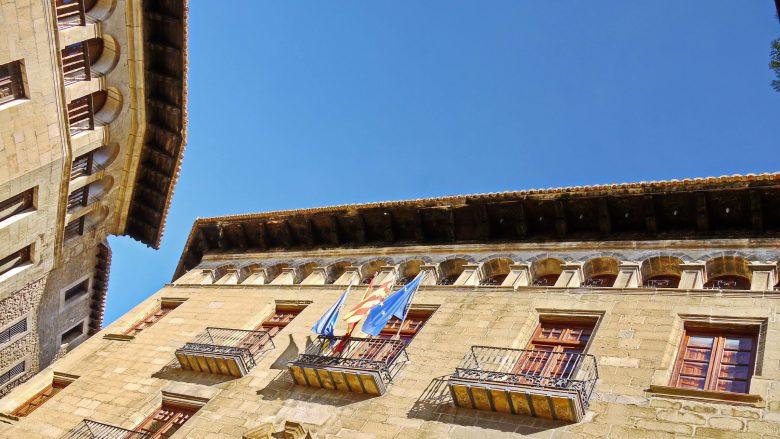 Das Renaissance Rathaus Casa de la Villa