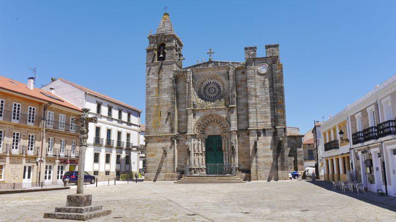 Kirche San Martín