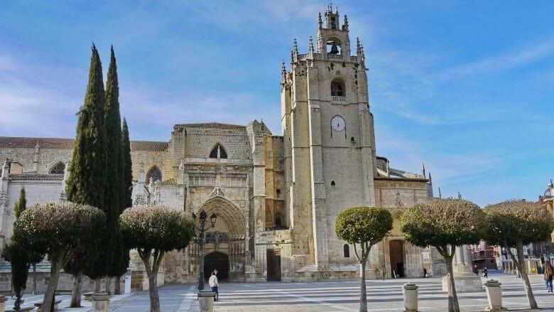 Kathedrale San Antolín (Palencia)