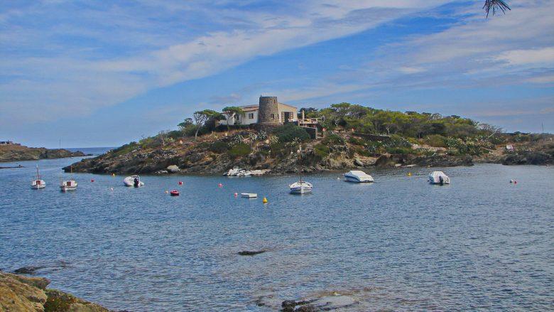 Cadaqués: Ein Ferientraum an der Costa Brava