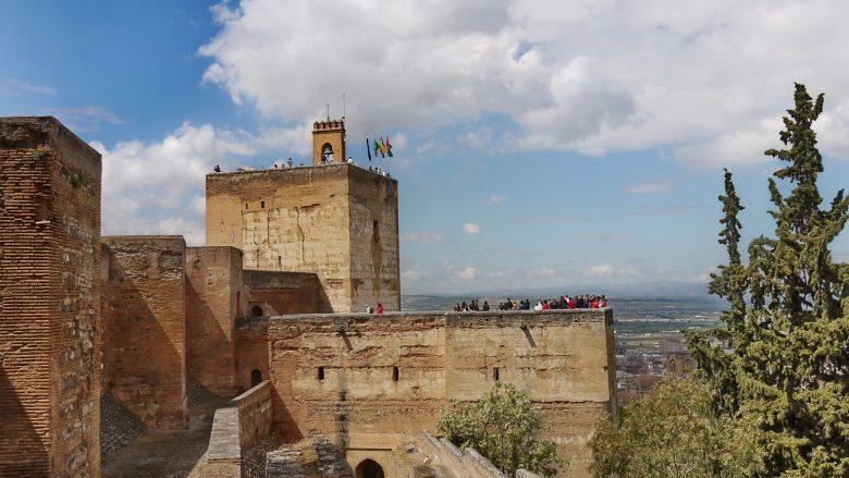 Torre de la Vela (Granada)