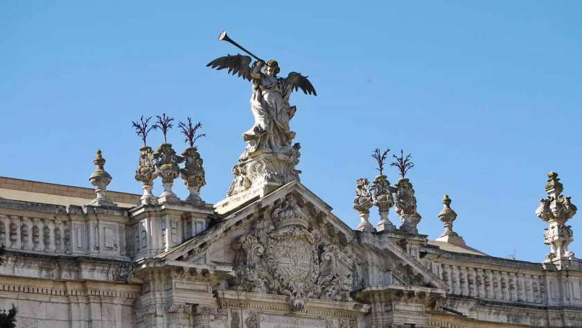 Universität von Sevilla