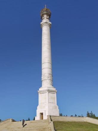 Conjunto Monumental La Rábida