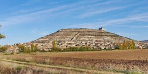 Castrojeriz (Provinz Burgos): Eines der schönsten Dörfer am Jakobsweg