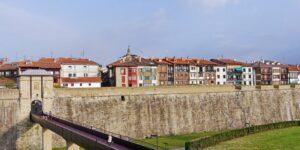 Hondarribia (Baskische Küste)