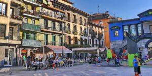 Stadt Tolosa: Interessantes Reiseziel in der Provinz Gipuzkoa (Baskenland)