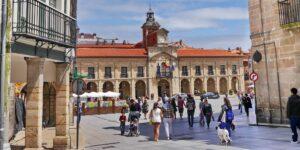 Reiseziel Avilés: Eine interessante Industriestadt im Norden von Asturien