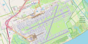 Liste der Fluggesellschaften, die den Flughafen von Barcelona direkt anfliegen
