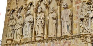 Reiseführer Olite, Reistipps zu den Sehenswürdigkeiten des mittelalterlichen Städtchens