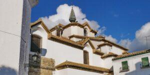 Sehenswürdigkeiten und Sehenswertes in Priego de Córdoba