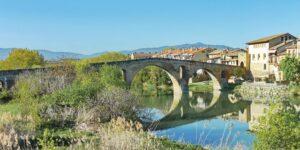 Reisetipps Puente la Reina