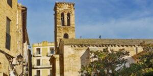 Sehenswürdigkeiten in Tudela