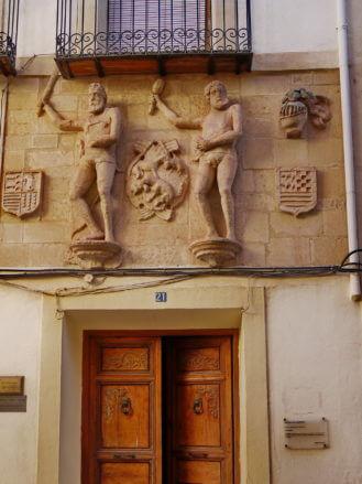 Haus der Krieger