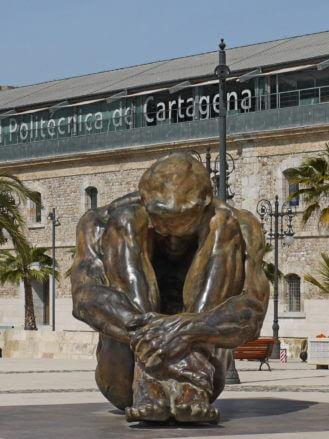 Denkmal für die Opfer des Terrorismus