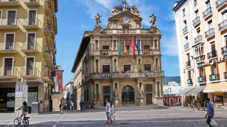 Rathaus Casa Consistorial