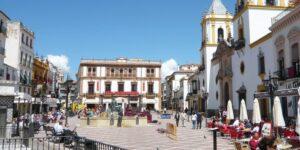 Ronda: Das reizvolle Pueblo Blanco in den Bergen