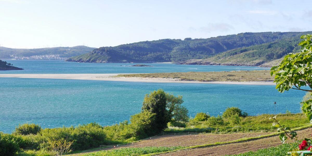 Reisetipps zu den schönsten Orten und Landschaften in Galicien