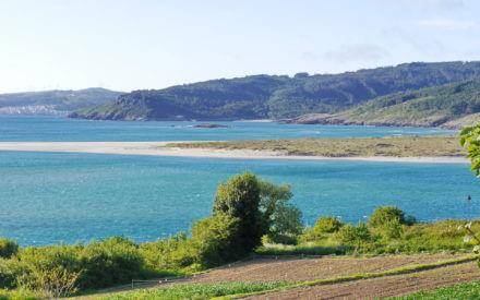 Galicien (Nordwest-Spanien)