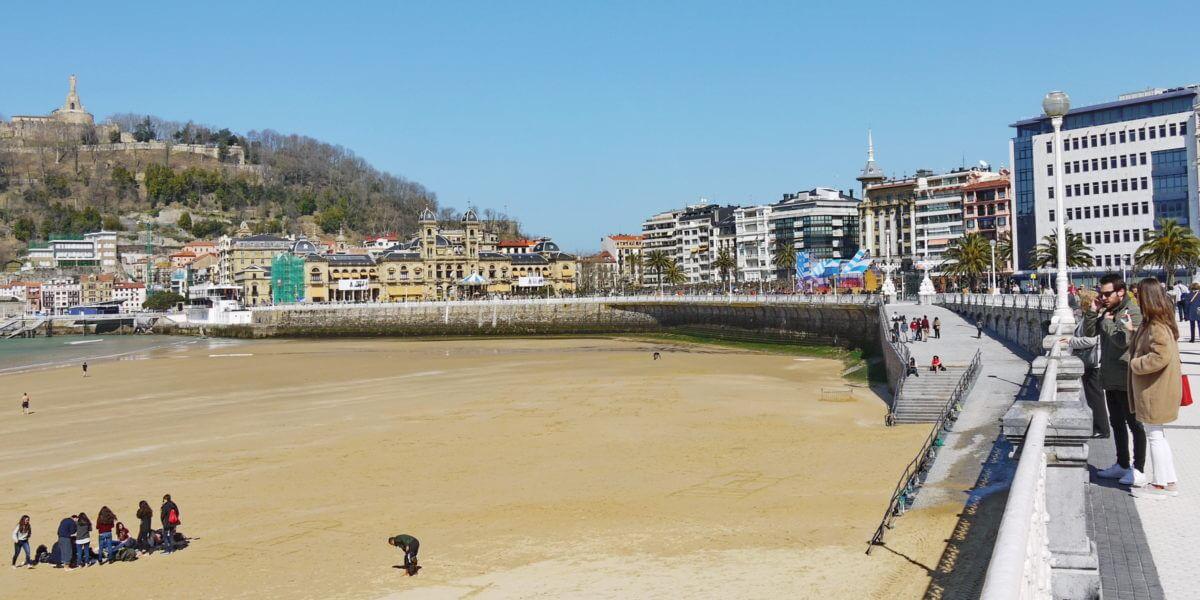Reisetipps für einen Urlaub in Donostia-San Sebastián, Strände, Sehenswürdigkeiten und Attraktionen