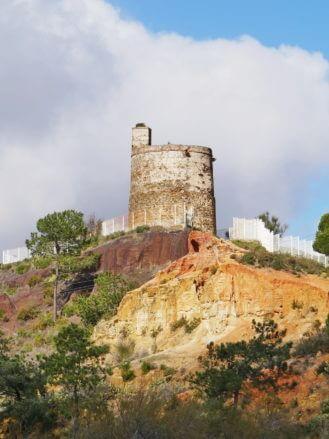 Wachturm La Antilla