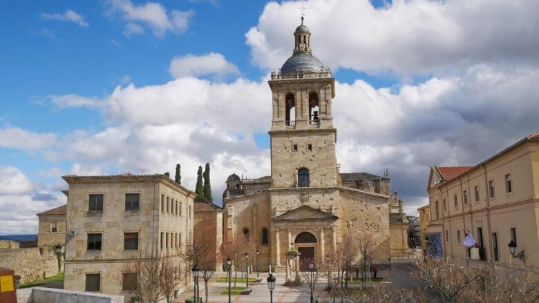 Catedral de Santa María de Ciudad Rodrigo