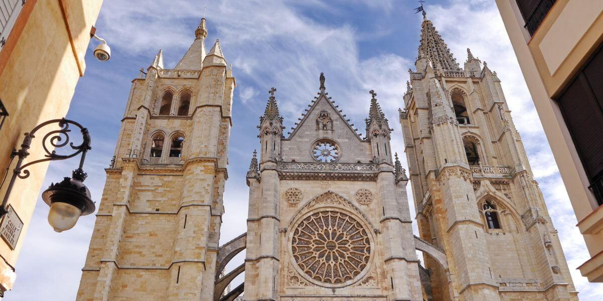 Kastilien und León, die Region der Kathedralen und Burgen