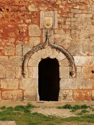 Castillo de los Guzmanes