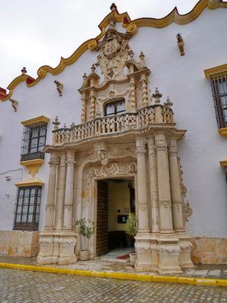 Palacio del Marqués de la Gomera