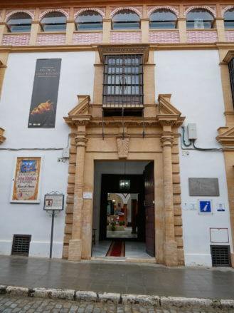Stadtmuseum und Tourist-Information