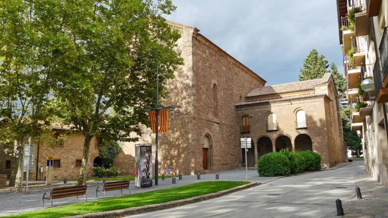 Kloster von Sant Joan