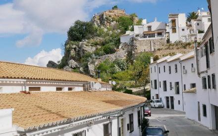 Córdoba (Provinz): Reizvolle Städte, Berg- und Flusslandschaften im Norden Andalusiens