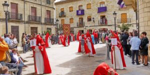 Baeza: Die Landstadt in der Provinz Jaén zählt zum Weltkulturerbe