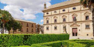 Sehenswürdigkeiten und Sehenswertes in Úbeda (Jaén / Andalusien)