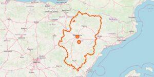 Reiseziel Aragón (Aragonien): Städte, Orte und Reisetipps