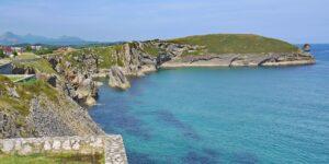 Asturien: Reiseziele, Attraktionen, Städte und Landschaften