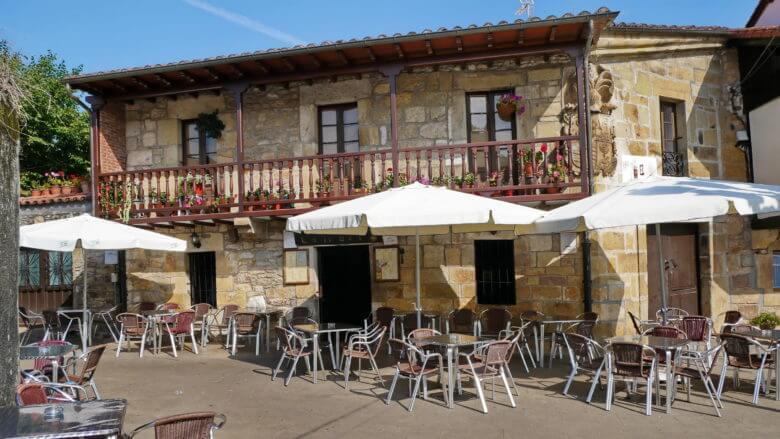 Bar El Sol in Liérganes