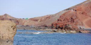 Urlaub auf der kanarischen Insel Lanzarote