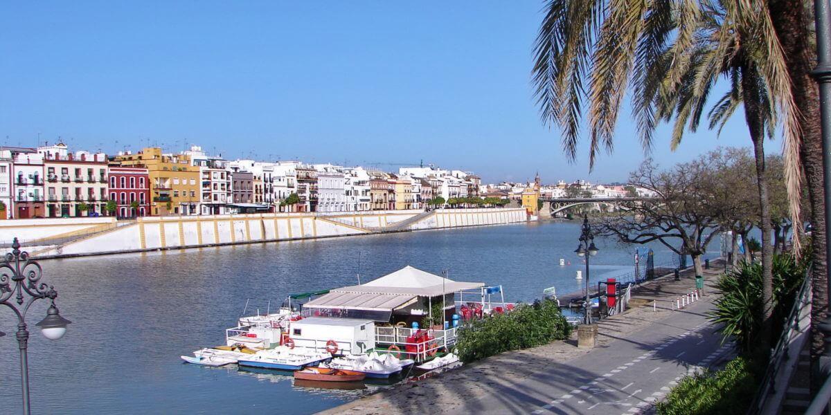 Sevilla, Städtereise in Andalusien