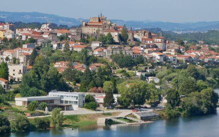 Die Stadt Tui (Galicien), ein interessantes Reiseziel im Süden der Provinz Pontevedra