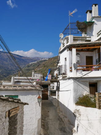 Granada Provinz Bilder