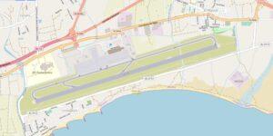 Flughafen Almería
