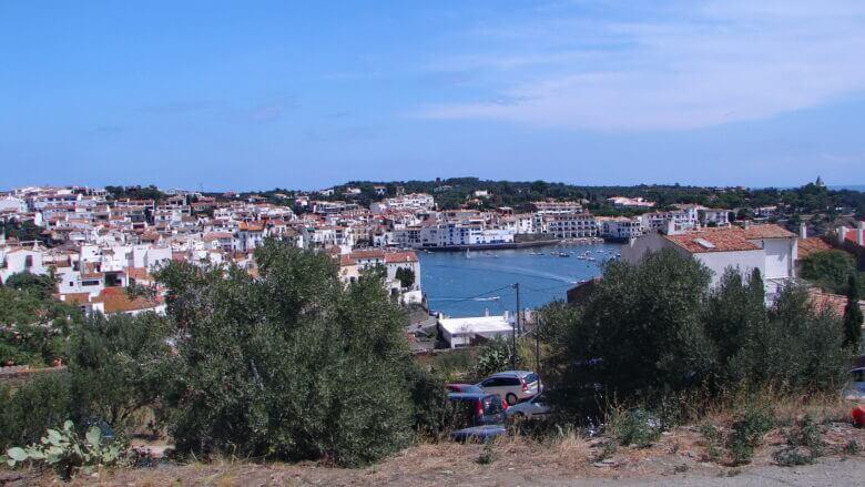 Altstadt von Cadaqués