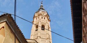 Mudéjar-Turm