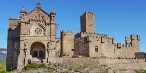 Burg von Javier