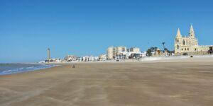Strand von Chipiona
