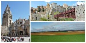 Kastilien-La Mancha Bilder