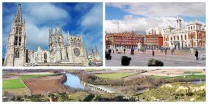 Kastilien und León Bilder