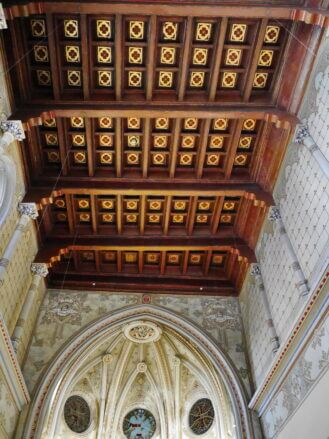 La Seu d'Urgell Kathedrale