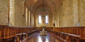 Kloster Poblet (Tarragona)