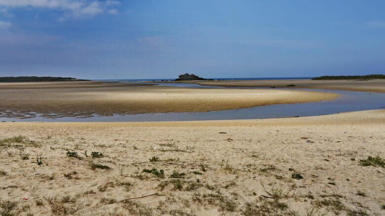 Praia da Ladeira